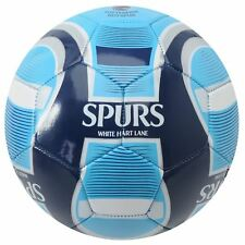Tottenham Hotspur FC Spurs Velocity Football Navy/Blue EPL Replica Soccer Ball