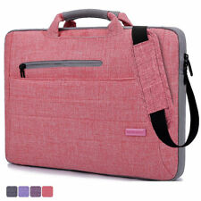 """For 15.6""""14.6 Inch HP Lenvoe Dell Laptop Notebook Sleeve Carry Case Cover Bag"""