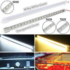 30/50CM 5050 5630 7020 SMD 21/36LED Aluminum Alloy Shell Strip Cabinet Bar Light
