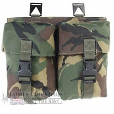 WEB-TEX DOUBLE Utility POUCH Army Forces Patrol Paintball PLCE Webbing Utility