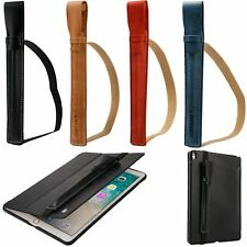 """Genuine Leather Sleeve Case Cover Bag Skin for Apple Pencil iPad Pro 9.7""""/12.9"""""""