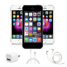 Apple iPhone 6s/6plus/6/5s/5 16GB/32GB/64GB/128GB - Unlocked iOS GSM Smartphone