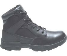 "BATES TACTICAL BOOTS 8"" Super Lightweight Zip Security Police  7-15 R/W"