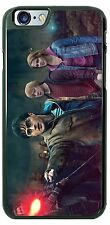 Harry Potter - Battle of Hogwarts Phone Case Cover for iPhone 7 6s Samsung s7 s6