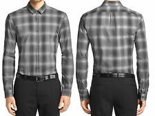 NWT HUGO (Hugo Boss Red Label) by Hugo Boss Casual Slim Fit Shirt Size L