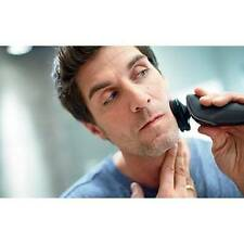Electric Shaver Razor Rotary Triple Head Wet Dry Trimmer Cordless Rechargeable