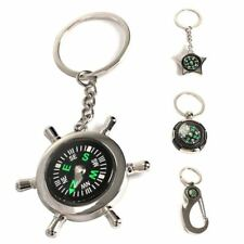 New Stylish Multi-functional Ring Key Ring Chain Alloy Key Chain For Men