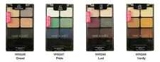 Wet n Wild Coloricon Eyeshadow Palettes VANITY, GREED, LUST & PRIDE Your Choice