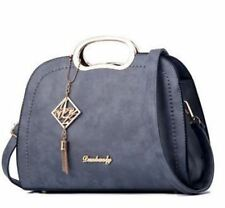 New Style PU Leather Candy Color Flap Shape Crossbody Bag For Women