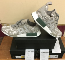 Adidas NMD_R1 NomadRunner Boost Footlocker Exclusive Camo Beige CQ0860 AUTHENTIC