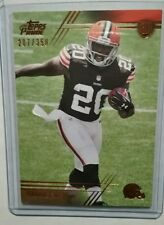 2014 Topps Prime Copper #147 Terrance West RC /350 Browns
