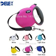 Pet Dog Leash Retractable dog Collar leash Products Dog Harness Dele Pet Dog
