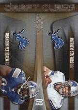 2009 Playoff Contenders Football Insert/Parallel Singles (Pick Your Cards)