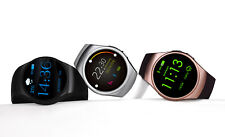 Smart Bracelet 1.3 Inch OLED SIM Card Bluetooth Camera For Sport Watch