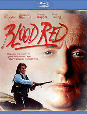 Blood Red (Blu-ray Disc, 2015)