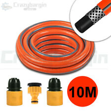 "25M 15M 10M PREMIUM GARDEN WATERING WATER HOSE PIPE 13MM 1/2"" Anti-kink Anti UV"