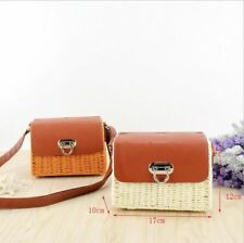 Autumn Style PU Leather Single Casual Cross-Body Shoulder Bag For Women