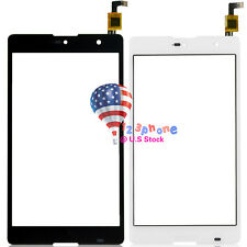 BRAND NEW TOUCH SCREEN GLASS LENS DIGITIZER FOR BLU GRAND 5.5 HD