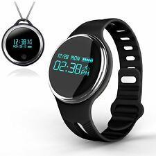 Bluetooth Wrist Smart Bracelet Watch Sport For IOS Android Samsung iPhone HTC LG