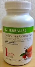 Herbalife Herbal Tea Concentrate Lemon ,Raspberry and Original FREE USA SHIPPING