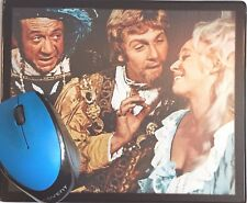 Carry On Henry Regardless Sid James Kenneth Williams movie poster Mouse Mat