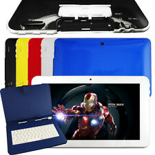"9"" Tablet Android 4.1 8GB A9 Quad core Camera Capacitive WIFI Google US STORE"