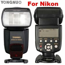 Yongnuo YN-565EX Flash i-TTL Slave Flash Speedlite for Nikon DSLR D5000 D90 KE