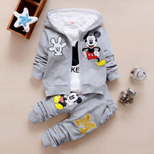 Winter Kids Girls Clothes Baby Outfit Christmas Suit For Boys Clothing Sets 18