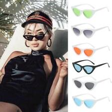 Fashion Cat Eye Sunglasses Women Summer Frame Vintage Retro Outdoor Sunglasses