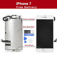 LCD Display Touch Screen Digitizer Assembly Repair For iPhone 7 + Free Kit Tool
