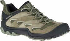 Merrell Chameleon 7 Limit Mens Sneakers Leather Shoes Hiking Walking New J12781
