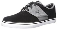 PUMA Men's EL Ace Nbk Denim Fashion Sneaker - Choose SZ/Color