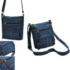 Women Shoulder Handbag Tote Messenger Hobo Satchel Bag Cross Body Purses Fast US