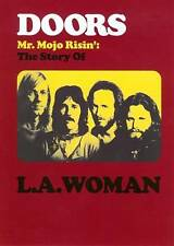 The Doors: Mr. Mojo Risin - The Story of L.A. Woman (DVD, 2012)