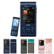 100% Unlocked Sony Ericsson W595 Mobile Phone GSM Bluetooth Cell Phone