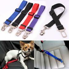 Universal Car Vehicle Strap Seat Belt Seatbelt Harness Lead Pet Cat Dog Safety