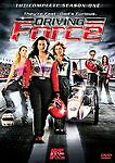 Driving Force: The Complete Season 1 (DVD, 2006, 2-Disc Set)