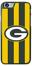 Green Bay Packers stripe logo Phone Case Cover fits iPhone Samsung LG HTC Moto