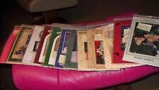 #2 - Holiday Craft Sewing/Quilting Patterns - U-PICK 1 FROM 12 (Assorted Brands)