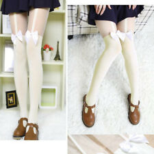 Sexy Fashion Women Thigh-Highs Stockings Tights Bow Pantyhose Hosiery Stockings