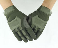Sports Tactical Gloves Army Cycling Motorcycle Full Finger Protection Gloves