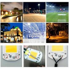 20W 30W 50W High Power SMD LED Chip Lamp COB Bulb Bead Light DIY FreeShip KN