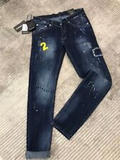Dsquared2 slim fit jeans 24-7 star collection
