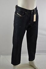 Diesel Back in the Jeans Wash 0809E trousers Size Selectable