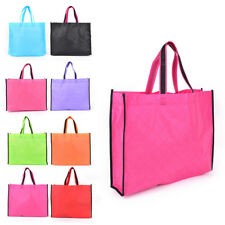 Fabric Storage Eco Reusable Shopping Tote Foldable Grocery Recycle Bag