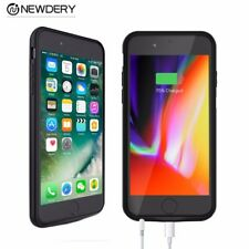 Headphone Compatible extended Battery Backup Power Bank Case for iPhone 6 7 8