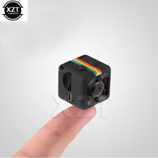 MiniEye Your Best Evidence Mini Camera HD Camcorder Night Vision 1080P Video