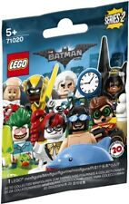 LEGO THE BATMAN MOVIE SERIES 2 MINIFIGURES 71020 - CHOOSE YOUR LEGO MINI FIGURE