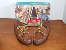 Buster Brown Canteen Tan Loafers Casual Shoe