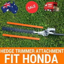 Hedge Trimmer Attachment for Brushcutter,Multi Tool Fit HONDA GX25/GX35 7T/9T